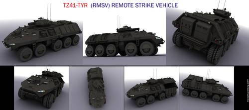 TZ41-TYR -RMSV- by TDBK