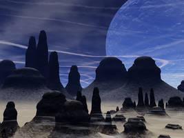 planet MUIx by TDBK