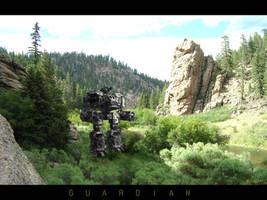 Guardian VER 2.1 by TDBK