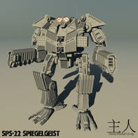 SPS-22 Spiegelgeist-preview