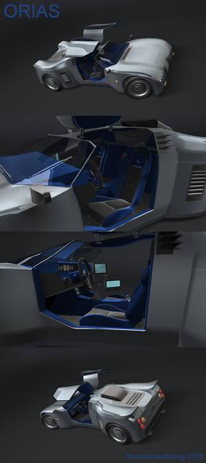 ORIAS - Final Model