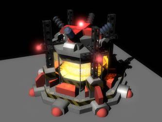 WM: Power Plant