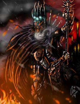Melkor the Morgoth