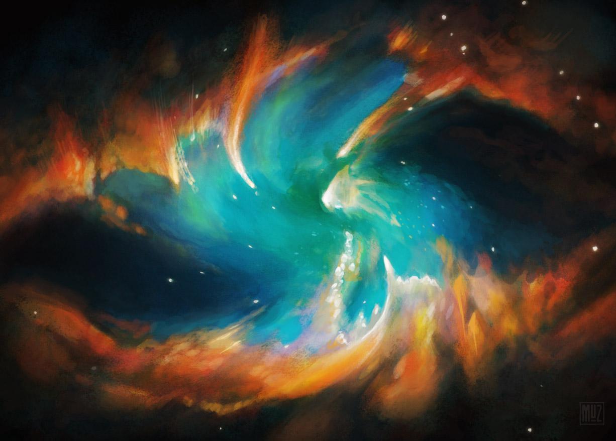 planetary nebula ngc 2818 - photo #3