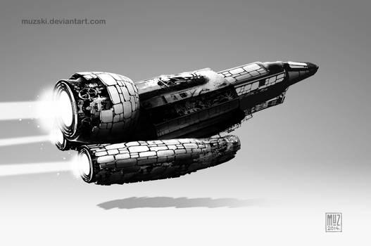 New Concorde