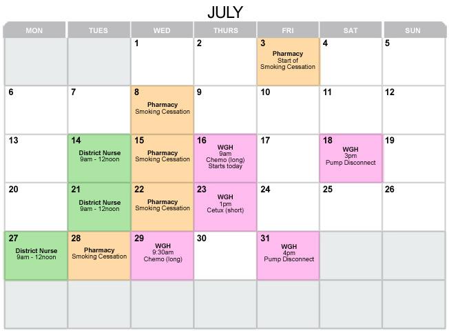 1Chemo July wee by muzski
