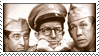 Bilko Stamp by Muzski by muzski