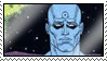 DrManhattan Stamp by Muzski by muzski