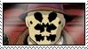 Rorschach Stamp by Muzski by muzski