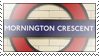Mornington Crescent Stamp by Muzski by muzski
