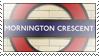 Mornington Crescent Stamp by Muzski by muzski