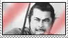 Toshiro Mifune Stamp by Muzski by muzski