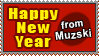 HappyNewYear by muzski