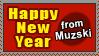 HappyNewYear by muzski