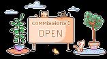 Commission Open F2U by Syumi
