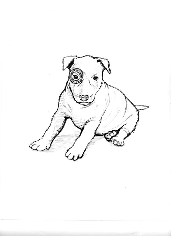 Watch Dogs Coloring Pages