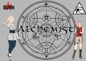 The Alchemist by Flavictus