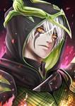 Scharfricther - Mobius Final Fantasy