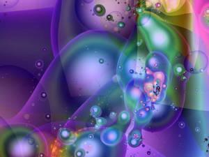 Bubble Amalgame