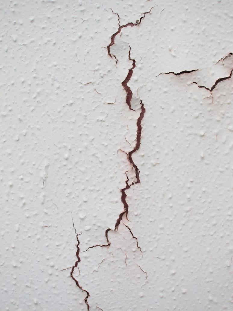 crack on white wall 01 by akenator on DeviantArt