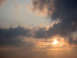 Dawn by akenator