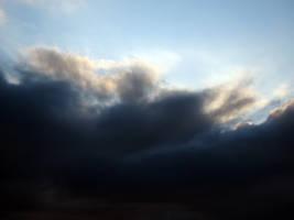 Dark Cloud by akenator