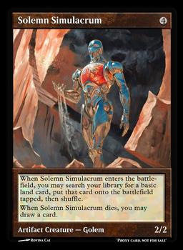 Solemn-Simulacrum