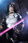 Sword Art Online 2 : Kirito Cosplay