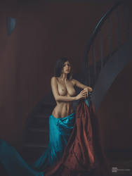 Muriel by DanHecho