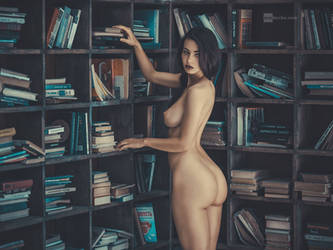 library by DanHecho