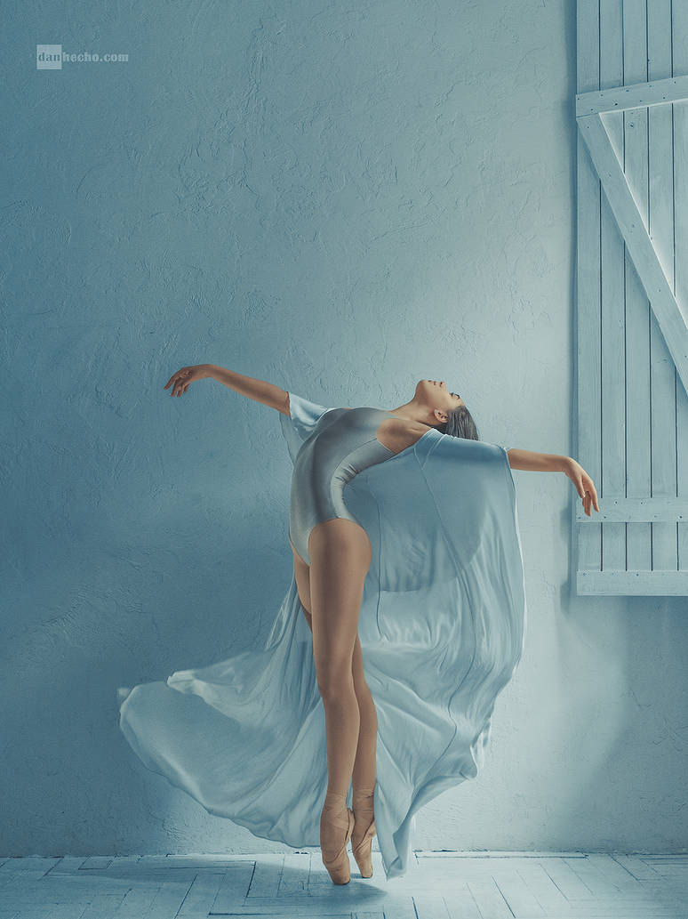 ballet as art by DanHecho