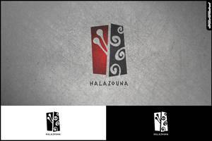 Halazouna - Snail by Shou-Shen