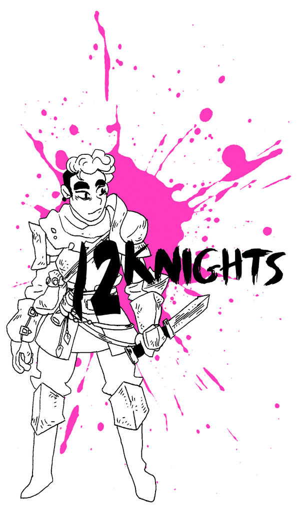 12Knights preview by Mr-King55