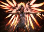 Mercy ( Overwatch)