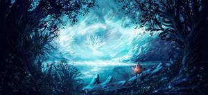 The Last Deity (darksouls concept)