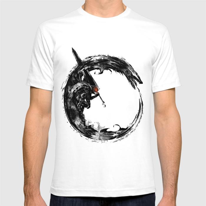 Berserk-ouroboros-tshirts by AnatoFinnstark