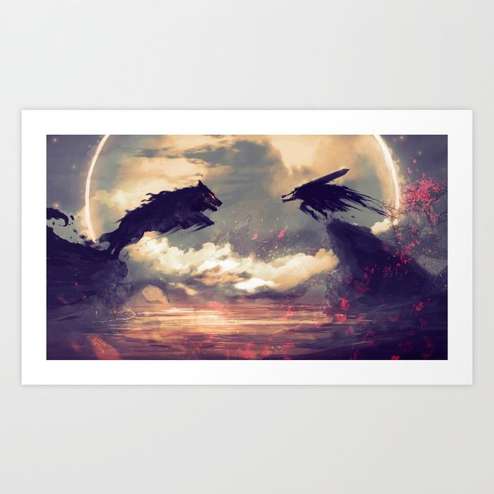 Berserk-743-prints by AnatoFinnstark