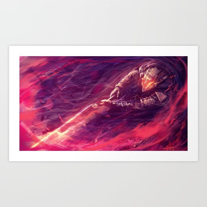 Berserk-66m-prints by AnatoFinnstark