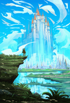 Zelda - A new adventure