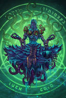 Call of Zenyatta (overwatch) by AnatoFinnstark