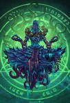 Call of Zenyatta (overwatch)