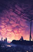 Piece of mind by AnatoFinnstark