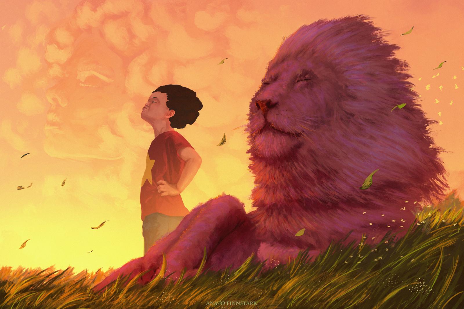 Feel Good ( Steven Universe ) by AnatoFinnstark