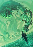 Paralized, Mesmerized ( H.P Lovecraft ) by AnatoFinnstark