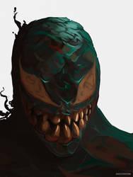 We are Venom by AnatoFinnstark