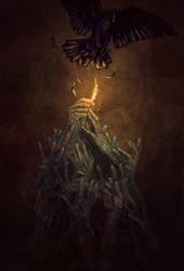 Black Sun ( Berserk Tribute ) by AnatoFinnstark