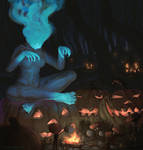 Strange adventure : StoryTime