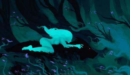 Strange Adventure : The point of no return