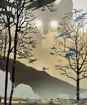 The king's journey : Mist whisperer