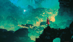 The king's journey : Elusive past by AnatoFinnstark